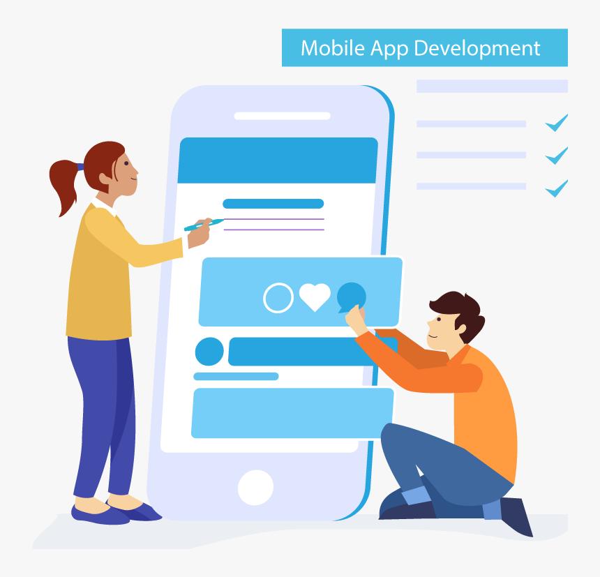 iPad App Development Company in India