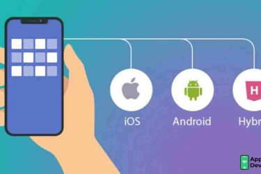 Advantages of Hybrid Mobile Application Development