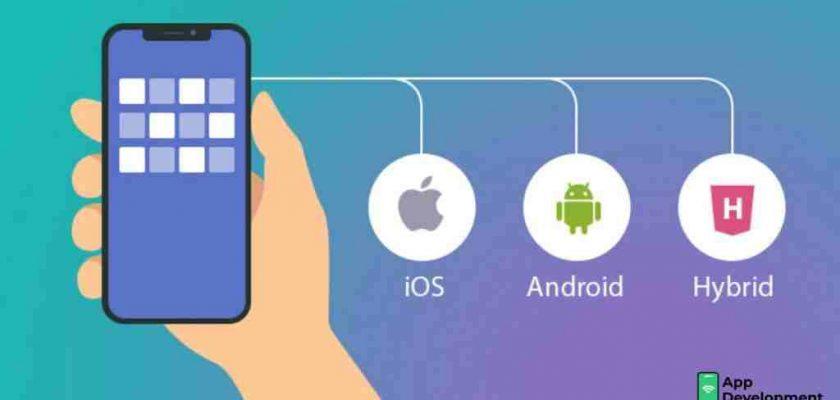 Advantages of Hybrid Mobile Application Development