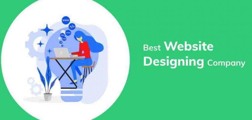 Follow this 7 stage manual for picking the best website Designing Company
