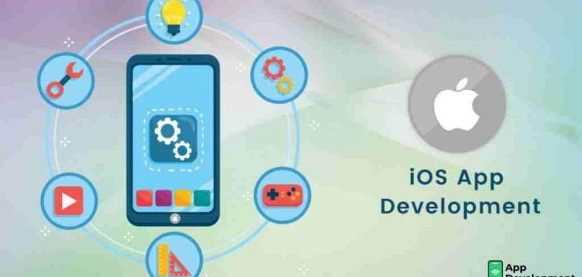 Advantages of  iOS App Development